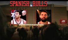 Vídeo exclusivo: Piti Hurtado analiza cómo juegan los Bulls de Pau Gasol y Mirotic  - @KIAenZona ¿Quién es el jugador más espectacular de la Liga Endesa? Conoce nuestro ranking… http://kiaenzona.com/liga-endesa/quien-es-el-jugador-mas-espectacular-de-la-liga-endesa-conoce-nuestro-particular-ranking-18713/