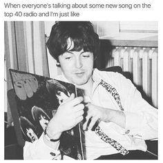 Because everyone needs The Beatles