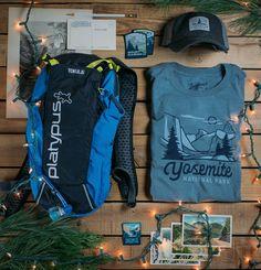 Yosemite Tee by The Landmark Project