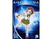 Aqualuna 01 (Dvd) #Ciao