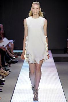 Giambattista Valli Spring 2012 | Paris Fashion Week