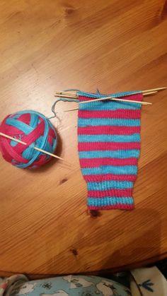 Stray cat socks. Seuss juice