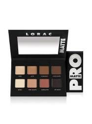 PRO Matte Palette  from Lorac | Find more cruelty-free beauty @Quirkist |