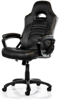 Arozzi Enzo Black Gaming Chair Review