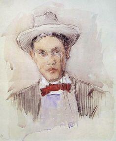 Фредерик (Фридрих) Карл Фриске (Фрисеке, 1874-1939) – французский художник-импрессионист американского происхождения.