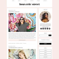 Blogger Theme, Blogger Design, Blogger Template, Premade Blogger Template - Rusticity Wordpress Template, Wordpress Theme, Blogger Templates, Blog Design, Blogger Themes, Minimalist, Street, Stylish, Minimalism
