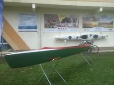 C1 Cinco XXL F  2.200 EUR Used Kayaks, Picnic Table, Outdoor Furniture, Outdoor Decor, Canoe, Sun Lounger, Kayaking, Home Decor, Sports