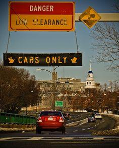 Next exit: Harvard Square. DiscoverHarvardSquare.com