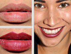 MAC Viva Glam Cyndi Lipglass MAC Viva Glam Lipglass -- Cyndi & Gaga Coming at you on September MAC will launch corresponding lipglasses to Violet Lipstick, Cute Lipstick, Berry Lipstick, Sheer Lipstick, Brown Lipstick, Lipstick Swatches, Lipstick Colors, Red Lipsticks, Products
