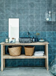 Nye ideer til badeværelset: Ren lykke - Boligliv