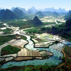 Feng-Jiang, China