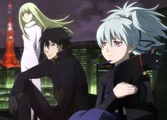 This whole article is a good go-to when searching for a new anime to watch :) Darker Than Black | 28 Gateway Animes Guaranteed To Get You Hooked