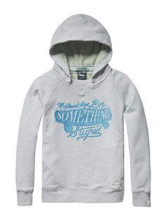 Scotch Shrunk Jungen Sweater, Hooded sweat in two tone quality 64,95€ www.frohtag.de
