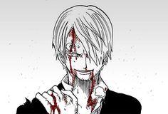 Sanji :: One Piece