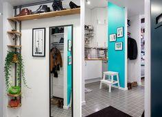 瑞典 11 坪梯型單身公寓 - DECOmyplace 新聞台