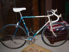 Merckx Corsa Extra