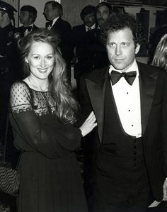 Meryl Streep and Don Gummer - Streep and her husband, Don Gummer, a sculptor, were married in 1978 after her partner John Cazale passed away. Even with her incredible fame, the humble Oscar-winning actress has managed to keep her personal life mostly out of the public eye.