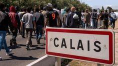 En France, il n'y avait qu'un seul enfer, celui de la jungle de Calais.  Les idéologues socialistes ont considéré non pas qu'il fallait remédier à ce trouble à l'ordre public, mais qu'il devait être équitablement partagé par tous. Résultat, ils installent...