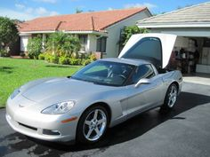$35,000 - 2006 CAR FOR SALE  This wonderful 2006 Corvette is for sale. Very good condition. For more details please visit: http://goo.gl/HH7t23