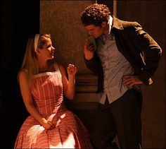2012 Tony Awards Clip Countdown - Day 12: THE LIGHT IN THE PIAZZA
