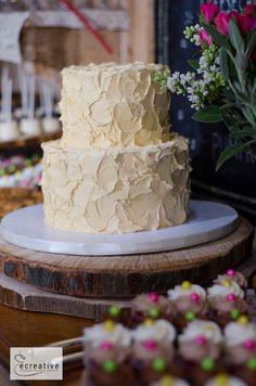 Photos Of Wedding Cakes And Cupcakes At Various Weddings In Buffalo NY,  Olean, NY