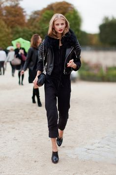 how to wear mules - Google Search