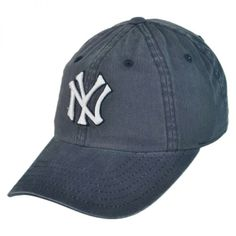 Network Yankees baseball cap Ny Yankees b1f36cc8b497