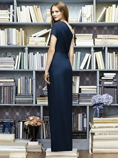 Lela Rose Style LR217 http://www.dessy.com/dresses/bridesmaid/lr217/#.VrDIMLIrLIU