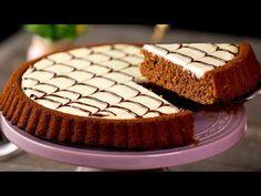 Víkendový dort, rychlý víkendový dort hotový za 20 minut!| Chutný TV - YouTube Biscuits, Romanian Desserts, Sweet Cakes, Pie, Sweets, Ethnic Recipes, 20 Minutes, Food, Chocolate Cobbler