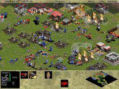 Age Of Empires no Superdownloads - Download de jogos, programas, softwares, antivirus, aplicativos grátis em 95/98/NT/ME/XP/Vista/7
