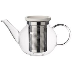 Artesano Hot Beverages Teapot S with strainer 120mm