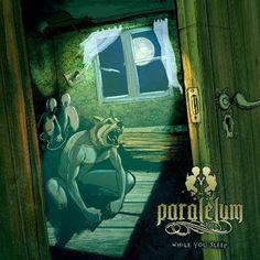 """[CRÍTICAS] PARALELUM (ESP) """"While you sleep"""" CD 2015 (Autoeditado)"""