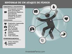 síndrome do pânico - Pesquisa Google
