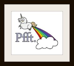 I need to learn how to cross stitch.  Unicorn Pattern is $4.47 on Etsy.