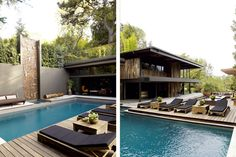 356356:    Nichols Canyon House By Commune