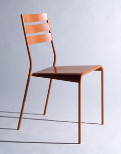 Bridge Facto chair by Patrick JOUIN