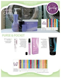 I so love this stuff,,,,,  check it out at  https://lilragamuffin.scentsy.us/