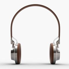 Aëdle Headphones (Preview)
