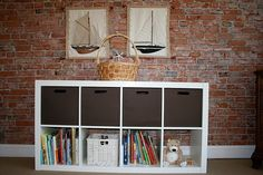 expedit with target itso baskets