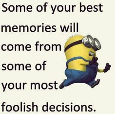 Humorous Minions images (08:59:09 PM, Saturday 09, January 2016 PST) – 10 pics