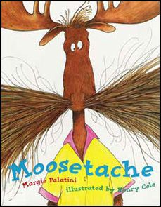 Moosetache by Margie Palatini is a absurd book about a moose with an out of control mustache Kids love this book they laugh at the poor moose who is quite anxious about h. Letter M Activities, Infant Activities, Preschool Activities, Action Alphabet, Storytelling Techniques, Preschool Books, Kindergarten Phonics, Preschool Winter, Preschool Alphabet