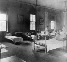 Influenza Epidemic 1918 in Vermont
