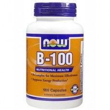 Vitamine B-100
