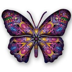 Next Innovations Metal Butterfly Wall Decor Patchouli Butterfly Wall Art Metal Butterfly Wall Art, Butterfly Back Tattoo, Butterfly Wall Decor, Butterfly Drawing, Dragonfly Art, Flower Wall Decor, Metal Wall Art, Butterfly Mandala, Butterfly Background