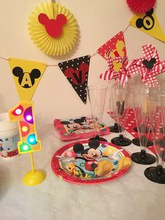 Topolino party