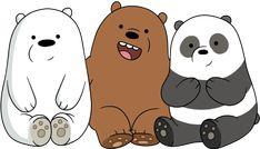escandalosos - BúsquedadeGoogle Pardo Panda Y Polar, Cartoon Network, Scrapbooking Image, Bear Character, We Bare Bears Wallpapers, We Bear, Bear Cubs, Bear Wallpaper, Mobile Wallpaper