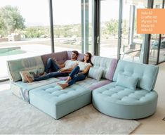 Discover great modern and contemporary furniture made in Spain by Fama. Blue Couch Living Room, Bedroom Couch, Living Room Modern, Living Room Designs, Bedroom Decor, House Furniture Design, Modern Furniture Stores, Big Couch, Floor Couch