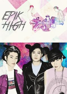 yghigh:  epikhigh+colors