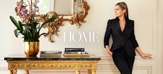 Home Decor and Entertaining | AERIN