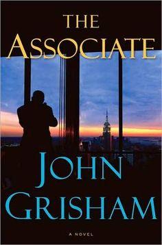 The first John Grisham book I read, and I really enjoyed it!